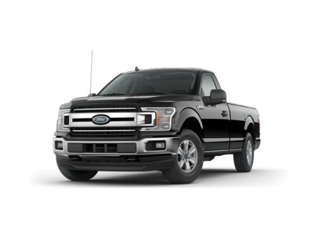 2018 Ford F-150 XLT Truck Regular Cab